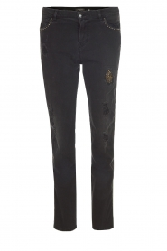 MASONS |  Jeans Andrea | black  | Picture 1