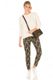 MASONS   Pantalon New York   groen    Afbeelding 3