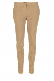 MASONS |  Pants New York | brown  | Picture 1