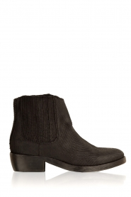 Catarina Martins |  Ankle boots Juliet | black   | Picture 1
