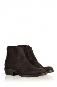 Catarina Martins |  Ankle boots Juliet | black   | Picture 3