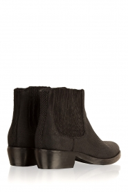 Catarina Martins |  Ankle boots Juliet | black   | Picture 4