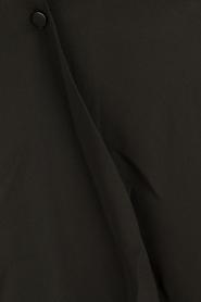 Dante 6 | Overslagtop Mendo | zwart  | Afbeelding 6