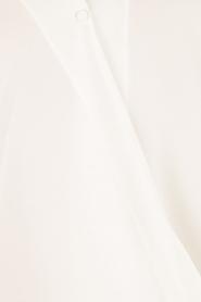 Dante 6 | Tuniektop Opulent | wit  | Afbeelding 6