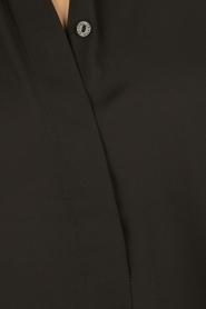 Dante 6 | Tuniektop Opulent | zwart  | Afbeelding 6