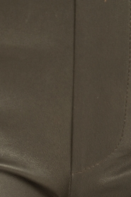 Dante 6 | Lamsleren legging Tyson | zwart  | Afbeelding 6