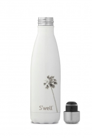 S'well Bottle | Thermofles warm/koud Destination LA 500 ml | wit  | Afbeelding 3