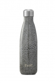 S'well Bottle | Thermofles warm/koud Stingray 500 ml | zwart  | Afbeelding 1