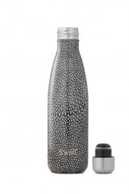 S'well Bottle | Thermofles warm/koud Stingray 500 ml | zwart  | Afbeelding 3