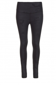 Sportlegging Kingman | zwart