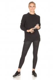 Varley | Sweater Manning | zwart  | Afbeelding 3