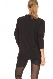 Varley | Sweater Manning | zwart  | Afbeelding 6
