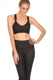 Varley |  Sports bra Gale | black  | Picture 2