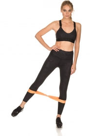 Varley |  Sports bra Gale | black  | Picture 3