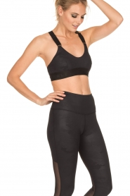Varley |  Sports bra Gale | black  | Picture 4