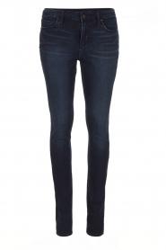 Articles of Society   Skinny jeans Mya   blauw    Afbeelding 1