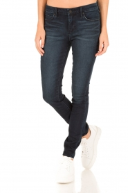Articles of Society | Skinny jeans Mya | blauw  | Afbeelding 2