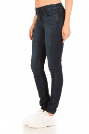 Articles of Society | Skinny jeans Mya | blauw  | Afbeelding 4