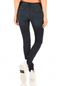 Articles of Society | Skinny jeans Mya | blauw  | Afbeelding 5