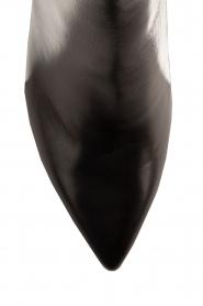 Noe | Enkellaars Nipola | zwart  | Afbeelding 6