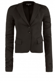 Blazer Giana| black