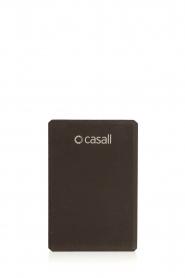 Casall | Yoga Block | zwart  | Afbeelding 1