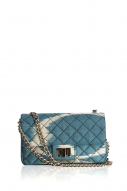 Rough Studios | Mini Bandita tas | blauw