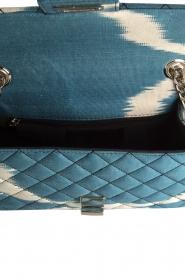 Rough Studios | Mini Bandita tas | blauw  | Afbeelding 5