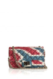 Rough Studios | Mini Bandita tas | rood