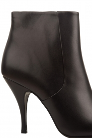 Morobé |  Leather ankle boots Lio | black  | Picture 6