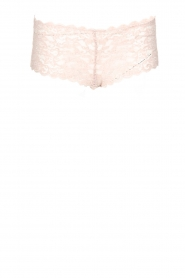 Hanro |  Lace hipster Moments | pink  | Picture 1