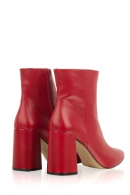 Toral |  Ankle boots Lolita | Red  | Picture 4