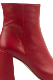 Toral |  Ankle boots Lolita | Red  | Picture 5