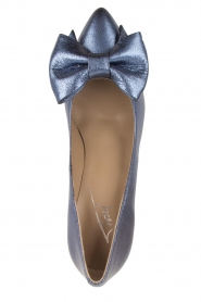 Toral |  Metallic pump Lela | Blue   | Picture 5