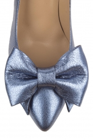 Toral |  Metallic pump Lela | Blue   | Picture 6