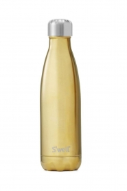 S'well Bottle | Thermosfles warm/koud Champaigne 500 ml | gold  | Afbeelding 1