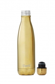 S'well Bottle | Thermosfles warm/koud Champaigne 500 ml | gold  | Afbeelding 3