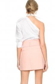 IRO |  Skirt Lamila | pink  | Picture 5