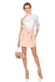 IRO |  Skirt Lamila | pink  | Picture 3
