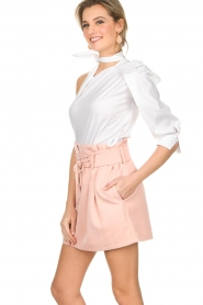 IRO |  Skirt Lamila | pink  | Picture 4