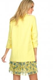 Aaiko    Blazer Pins   yellow    Picture 5