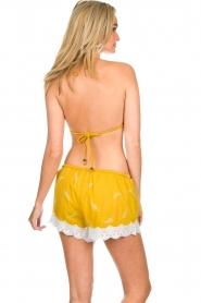 Melt | Shorts Alisa | geel  | Afbeelding 5