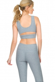 Varley |  Sport bra Carson | blue  | Picture 7