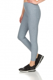 Varley |  Sports leggings Hayden | blue  | Picture 4