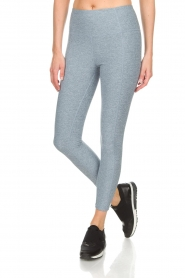 Varley |  Sports leggings Hayden | blue  | Picture 2