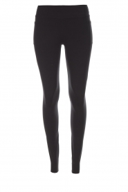 Sportlegging Erwin | zwart