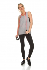 Varley |  Sports leggings Erwin | black  | Picture 3