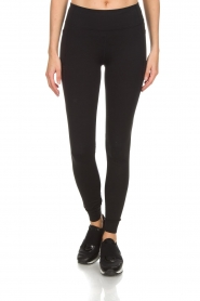 Varley |  Sports leggings Erwin | black  | Picture 2