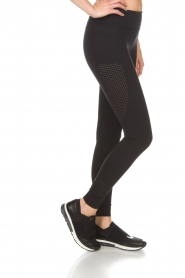Varley |  Sports leggings Erwin | black  | Picture 6
