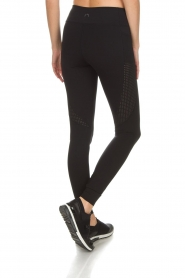 Varley |  Sports leggings Erwin | black  | Picture 5